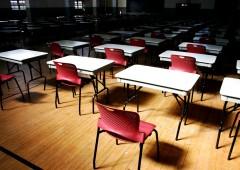 Unequal and Unjust Public Schools in America