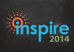 Will Richardson and Diana Laufenberg to Speak at Education Conference: Inspire 2014