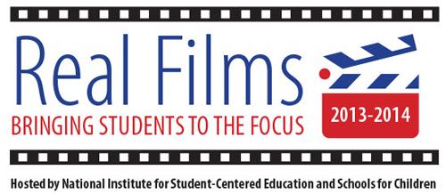 Real Films Logo