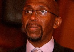 Dr. Carroll Blake