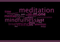 Mindfulness in the 4th Grade Classroom