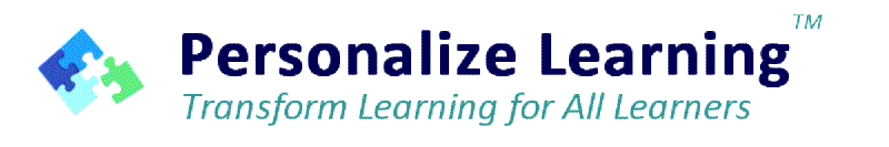 Personalize Learning