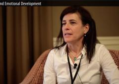 Social and Emotional Development for Girls