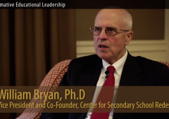 What Makes a Good Educational Leader