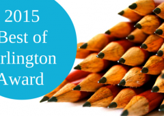 National Institute for Student Centered Education Receives 2015 Best of Arlington Award